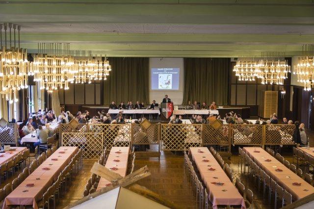 Tagungen, Kongresse, Messen oder Seminare im Hotel Pfiffelburg