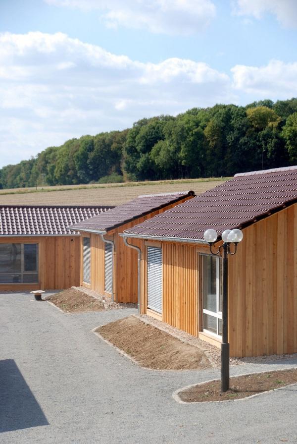 Ferienhaus der Pfiffelburg